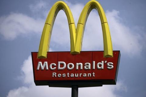 Хакери викрали бази клієнтських даних McDonald's